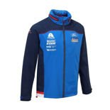 Ford GT Performance Herren Regenjacke Team blau