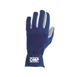 Handschuhe OMP NEW RALLY blau