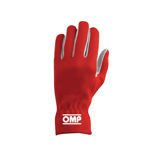 Handschuhe OMP NEW RALLY rot
