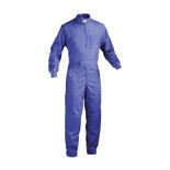 OMP Mechanikeroverall SUMMER MY14 blau