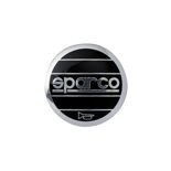 SPARCO Hupenknopf-Emblem (01597GZ)