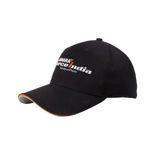 Sahara Force India F1 Team Baseballkappe Classic schwarz