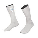 Socken Alpinestars RACE weiß (Homologation FIA)