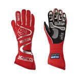 Sparco Handschuh ARROW H-7 rot (Homologation FIA)