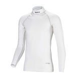 Sparco Pullover SHIELD RW-9 white (Homologation FIA)