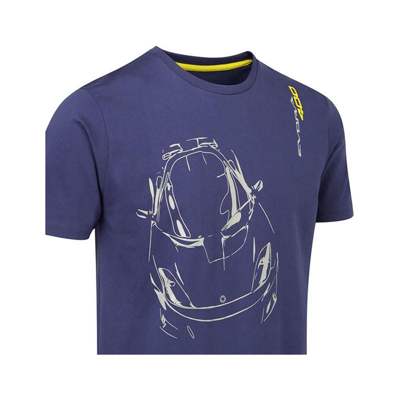 Herren T-Shirt Evora Lotus Cars 2017   Bekleidungsartikel   T-Shirts ... fcac9f7936