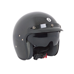 Helm Sparco CLUB J-1 Carbon