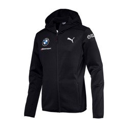 BMW Motorsport Herren Trainingsjacke Team Midlayer