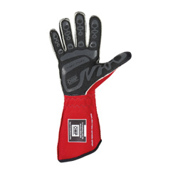 OMP Handschuh ONE-S -rot (FIA homologation)