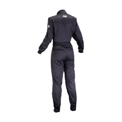 OMP Mechanikeroverall SUMMER MY14 schwarz