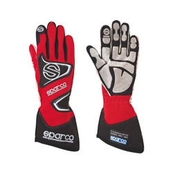 Sparco Handschuh Tide H9 rot