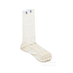 Sparco Lange Socken SOFT-TOUCH (Homologation FIA)