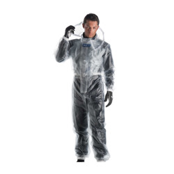 Sparco Regenoverall T-1